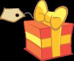 But a Gift Voucher