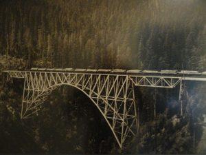 A brief history of the Simpson Logging Company railroad